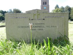 campbell g grave 2