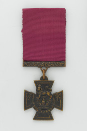 edwards f medal