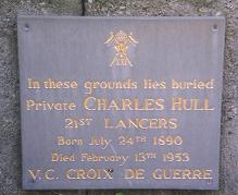hull grave