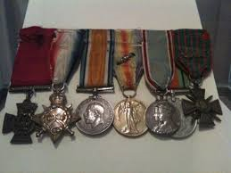 laidlaw medals