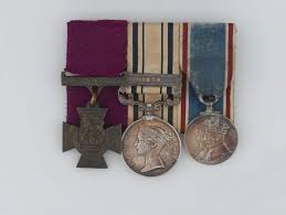 murray james medals