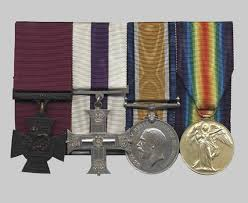 o'kelly medals