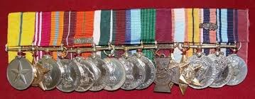 premindra singh medals