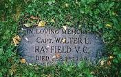 rayfield grave