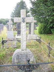 rowlands h grave