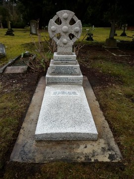 hartley e grave