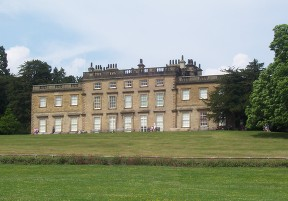 CANNON HALL MUSEUM