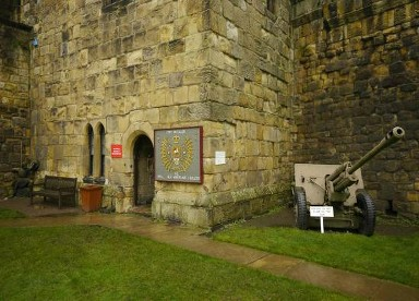 northumberland fusiliers museum