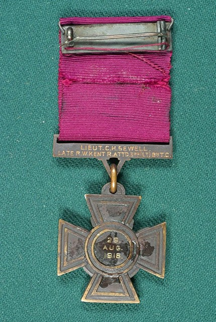 sewell medal