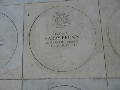 brown h stone
