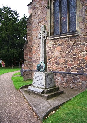 counthorpe memorial