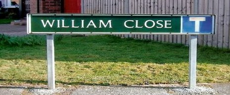 william close thatcham