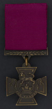 learmonth medal