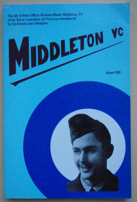 middleton book