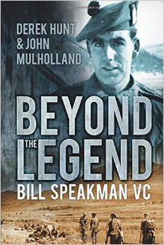 speakman book