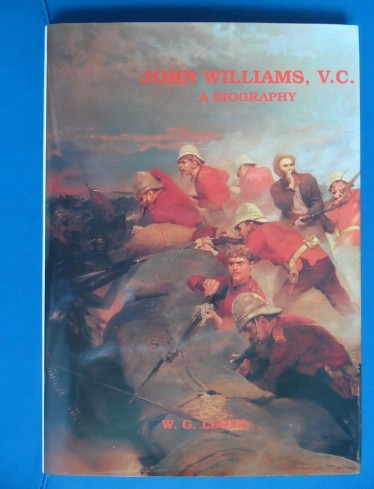 williams book