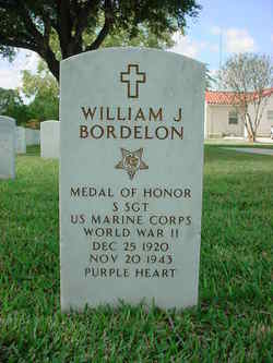 BORDELON GRAVE