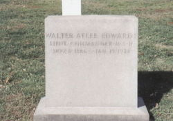 edwards walter a grave
