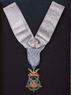 great britain medal of honor