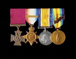 jarvis c medals