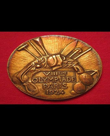 neame olympic gold medal