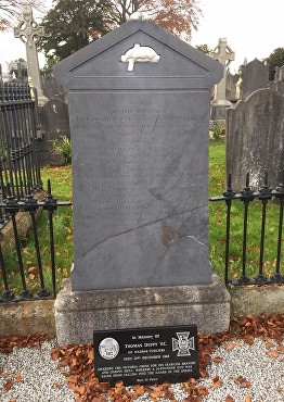 duffy thomas dublin grave