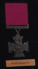 norman w medal