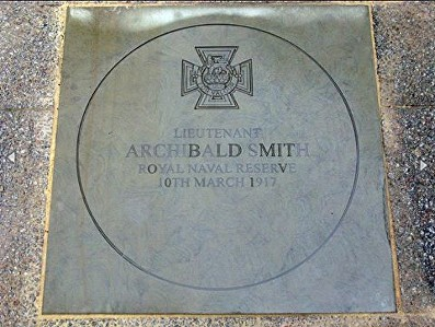 smith archibald stone