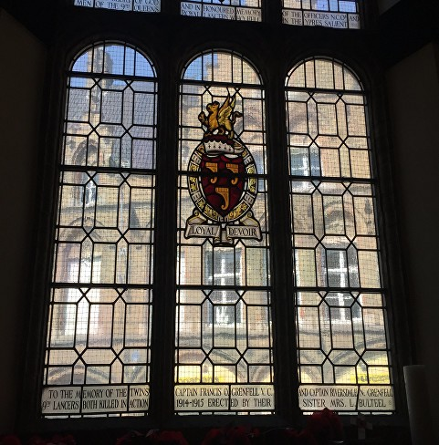 grenfell st georges ypres window