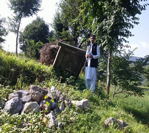 mir dast birthplace alamgir khan