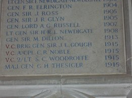 GOUGH J WINCHESTER CATHEDRAL