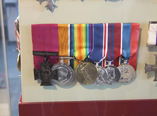 counter medals museum of liverpool