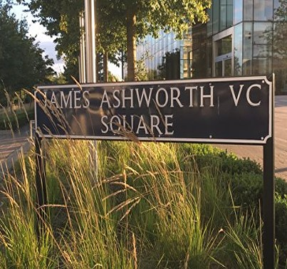 ashworth square akr