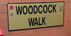 woodcock walk