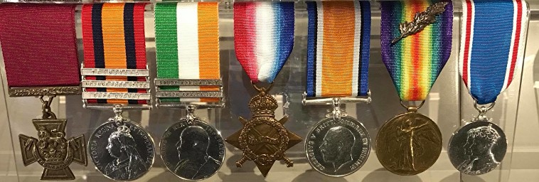 HEAVISIDE MEDALS PALACE GREEN LIBRARY DURHAM AS