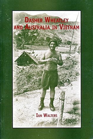 wheatley vc book
