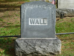 WALL J C GRAVE