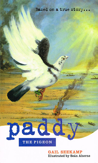 paddy book