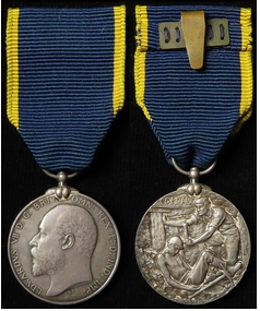 kelly b medal